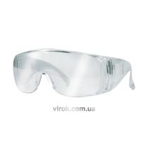 Окуляри захисні VOREL HF-111