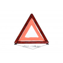 Знак аварійної зупинки VOREL [20]