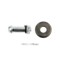 Ролик відрізний для плиткоріза VOREL 15 x 6 x 1.5 мм