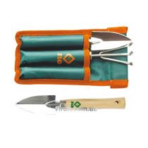 Набір садових інструментів FLO 3 шт