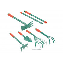 Набір садових інструментів FLO 7 шт