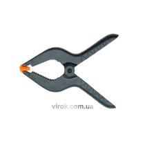 Струбцина - прищіпка VOREL 100 мм