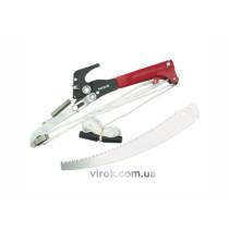 Сучкоріз штанговий з ножівкою YATO 325 мм