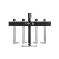 Знімач універсальний YATO 2-стор. з діапаз. 40-220 мм  [10]