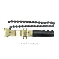 Ключ до оливного фільтру ланцюговий VOREL