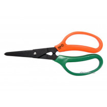 Ножиці для присадибних робіт FLO 10 мм 165/40 мм