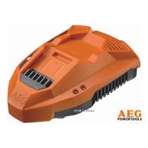 Зарядний пристрій AEG для Li-Ion акумуляторів 12 і 14.4 В