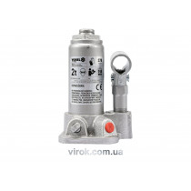 Домкрат гідравлічний cтовбцевий VOREL 2 т 148-276 мм