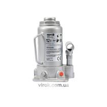 Домкрат гідравлічний cтовбцевий VOREL 12 т 200-380 мм
