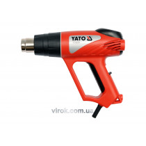 Технічний фен YATO YT-82291