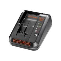 Зарядний пристрій Black+Decker для акумуляторів 14.4-18 В