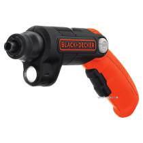 Викрутка акумуляторна Black+Decker 3.6 В Li-Ion 1.5 Агод з підсвіткою