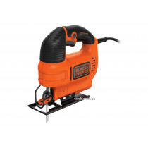 Електролобзик Black+Decker KS701E
