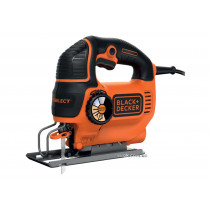 Електролобзик Black+Decker KS801SE