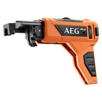 Насадка для шуруповертів AEG до шурупів 25-55 мм 4.2 мм 238 мм (4932459623)