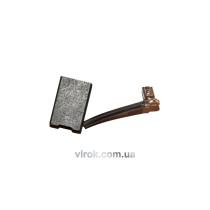 Щітки вугільні B&D HL-08-041-66 розмір 6.3х16х24мм код B&D