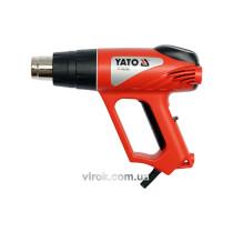 Технічний фен YATO YT-82288