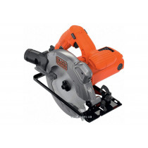 Дискова пила Black+Decker CS1250L