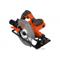Пила дискова Black+Decker CS1550