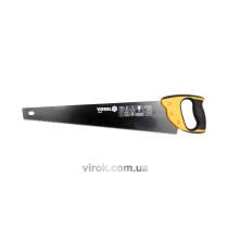 Ножівка по дереву VOREL 500 мм 7TPI
