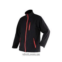 Куртка робоча DEZ з пом'якшеною оболонкою, розмір L