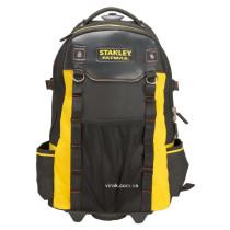 """Рюкзак STANLEY для інструменту """"FatMax"""" з колесами 36x23x54 см"""
