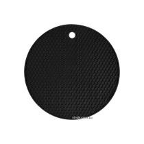 Підкладка силіконова чорна FALA Ø= 175 мм