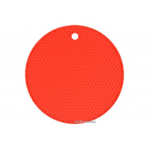 Підкладка силіконова червона FALA Ø= 175 мм