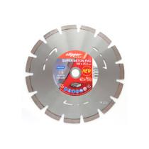 Диск алмазний SUP-BET EVO для бетонного перекриття і твердих матеріалів Ø=300x25.4 мм