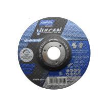 "Круг шліфувальний по металу і нержавіючій сталі ""NORTON VULCAN"" Ø=125х22.2 мм t=6.4 мм"