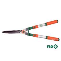 Ножиці для живоплоту телескопічні FLO 650-860/235 мм