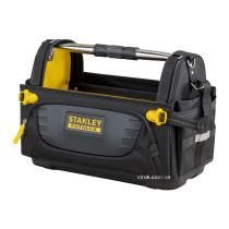 """Сумка відкрита для інструменту STANLEY """"FatMax"""" з поліестеру 600; 50х 30х 36 см"""