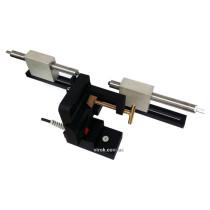Адаптер для дриля двосторонній з магнітною основою GLOB для свердління труб 75 мм