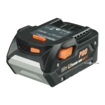 Акумулятор для інструментів AEG Li-Ion 18 В 3 Агод (4932352655)