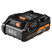Акумулятор універсальний Prolithium-Ion HD для інструментів AEG Li-Ion 18 В 3 Агод (4932471051)