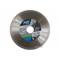 Диск алмазний NORTON-DIY CERAMIC TILES для кераміки : Ø= 125/ 22.23 мм