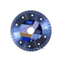 Диск алмазний NORTON-DIY BRICKS & TILES турбо : Ø= 115/ 22.23 мм