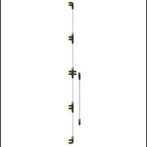 Штанга з 5 форсунками MAROLEX : 60 см (hobby,profession,profession+,titan,movi,x-line)L009.101