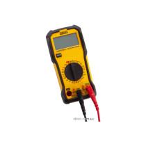 """Мультиметр електричних параметрів, цифровий STANLEY """"FatMax"""" : живлення - 9 В"""