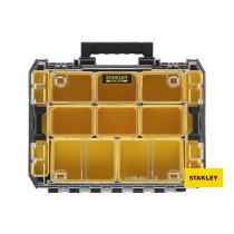 Органайзер пластиковий STANLEY FATMAX TSTAK 337 х 440 х 119 мм 10 комірок