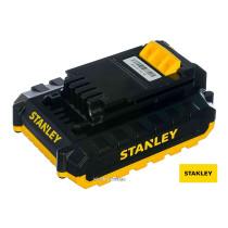 Акумулятор для інструментів STANLEY Li-Ion 18 В 2 Агод