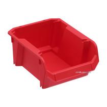 Ящик експозиційний STANLEY : 164 х 119 х 75 мм, червоний