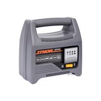Зарядний пристрій для акумуляторів STHOR 82542