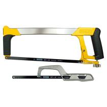 Ножівка по металу STANLEY 300 мм 24 TPI + тримач для полотна