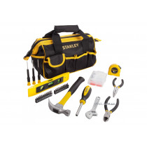 Набір інструментів STANLEY в сумці 44 х 20 х 18 см 62 шт