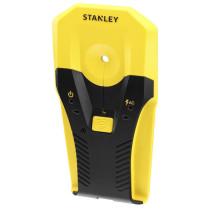 Детектор прихованих неоднорідних матеріалів S160 STANLEY під гіпсокартоном T= 38 мм, провідн T= 51мм
