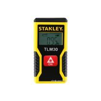 Дальномір лазерний STANLEY TLM30-Black 0.5-9 м