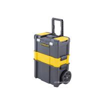 Ящик для інструментів на колесах STANLEY 476 х 208 х 630 мм
