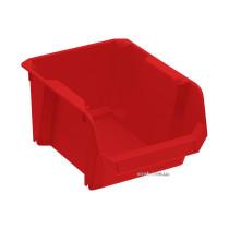 Ящик експозиційний STANLEY 238 х 175 х 126 мм червоний