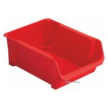 Ящик експозиційний STANLEY 328 х 229 х 155 мм червоний